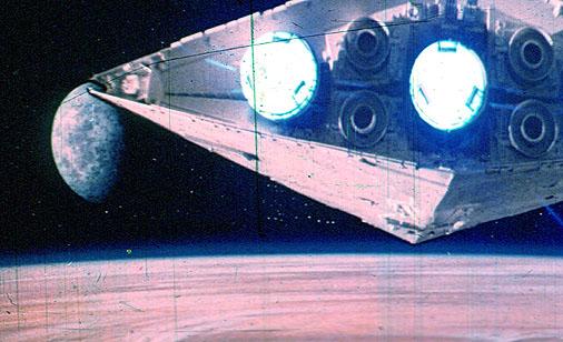 Star Wars 16mm